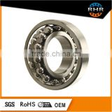Mining Machinery Self-Aligning Ball Bearing 2307K Low Noise Bearing