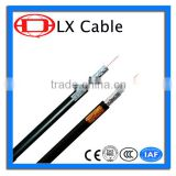 China Manufacturer Radio Guide rg8 Coaxial Cable