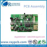 Professional PCB Assembly,OEM/ODM Consume Electronics pcba Manufacturing
