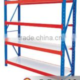 high quality metal shelf parts garment rack supplier