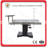 SY-W008 hot sale veterinary surgery table/bed at low price