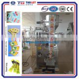 Fully automatic maize flour packing machine, starch packing machine, bread powder packing machine