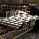 AISI 1020 carbon seamless steel tube for telescopic and pneumatic cylinder