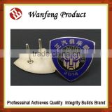 chrome metal car logo Car Logo 3d metal auto emblems car logo