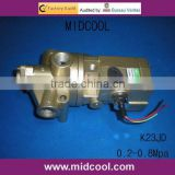 K23JD hydraulic directional electric flow control valves