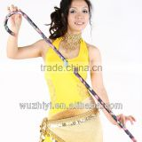 2014 Belly Dance Accessories ,Belly Dance Cane, Cheap Candy Cane for Dancer on Sale (D11)