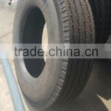 China supply trailer tyre 11-22.5 mobile home tyre