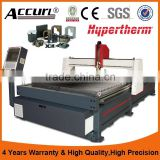 80% Discounted Table Type CNC Plasma and Flame Cutting Machine metal cutting machine / CNC plasma metal cuting machine QG 1530