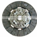 Auto Clutch parts for ISUZU 4HK1 8981649170 clutch disc