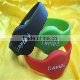 cheap /name/transparent / new design custom ink-fulled silicone/rubber bracelet/ arm band /strap