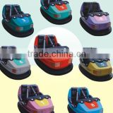 2016 New arrival lowest price Battery amusment park race car kids bumper Car with CE Certificate