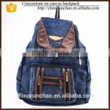 alibaba shop online china supplier wholesale vintage fashion military tactical canvas backpack for hiking