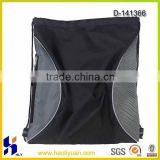 Wholesale drawstring basketball ball bags