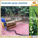 Fruit tree sprayer orchard gasoline or electric agriculture sprayer / sprayer on sale