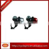 Aluminium novelty China bicycle bike turning bell with compass