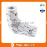 Sexual life patterned toilet paper roll, toilet tissue paper, patterned toilet paper roll