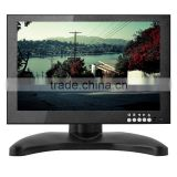 10 Inch lcd screen led monitor 12v for computer