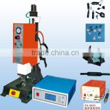 Dongguan Ultrasonic welding plastic Bonding Sealing Blister Packing/RF Plastic Welding Machine