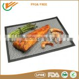 2016 New Kitchen Items Reusable Mesh Baking Tray