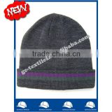 hot sale new product for 2014 Wholesale china manufacture CUSTOM LOGO back pentagram winter men acrylic beanie hat and cap