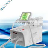 Heart-rate Monitor Safe Treatment Beauty Equipment Vacuum Latest Loss Weight Fat Freezing Machine