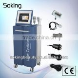 Fat Freezing Beauty Vacuum Suction/lipo Ultrasound Therapy For Weight Loss Laser/cavitation RF Body Slimming Machine