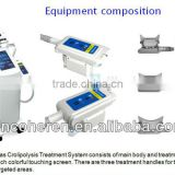 USA popular new technology Coolplas Body Slimming Machine System for dermatology&laser Center