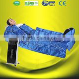 body slimming clothes lymphatic detox instrument,far infrared pressotherapy slimming machine