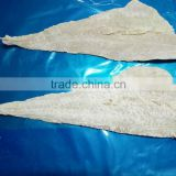 Dry Salted Fish Fillet