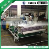 sublimation heat transfer roller printing machinery for textiles, heat transfer printing machine