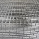 Used widely high quality welded wire mesh panel with low price from China concrete construction welded reinforcing mesh factory