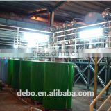 Biomass Pyrolysis system -- biomass to oil production Line,plastic to oil .biomass gasifier