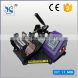 China hot sales low price mug iron-on heat press machine used in mug decoration