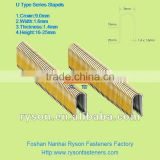 U Type Spring Clips Fasteners
