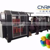 Polyester Yarn Rope Making Machine For Sale