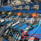rope ball winding machine PP PE cotton thread making machine production line manufacture from China supplier ROPE NET GROUP