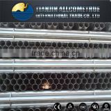 Z1350 ASTM A795 black seamless steel pipe for fire protection use