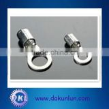 customize stainless steel wire connector ring terminal