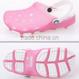 Hot sale Lovely childrens eva garden shoes,various design,custom logo accept.Welcome OEM