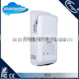 Color Customized Yes Sensor heating element hand dryer Safe and Economy