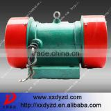 China manufacture horizontal vibrating screen motor
