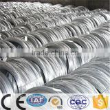 Low Carbon Steel Galvanized Iron Wire for Building
