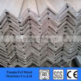 Cold rolled GI steel angle bar sizes with low prices