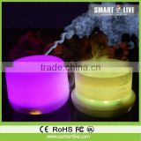CE,RoHs Certification Cool Mist Aroma Humidifier, Music Diffuser,LED Light Aromatherapy Diffuser