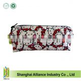 Hello Kitty Choice Wash Bag, Pencil Case or Mini Makeup Bag Keyring. Cats Girls