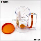 16106 Food Grade silicone water kettle