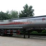 SINOTRUK Tri-axles Palm Oil Tanker Trailer