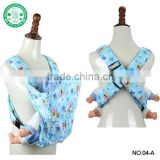 BABY China wholesale best quality cotton baby carrier