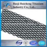 titanium anode mesh for water treatment