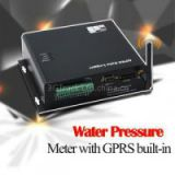GPRS Water Level Meter